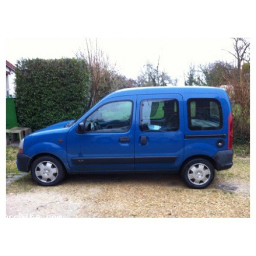 renault kangoo 1 9tdi 5 places 5 portes archine. Black Bedroom Furniture Sets. Home Design Ideas