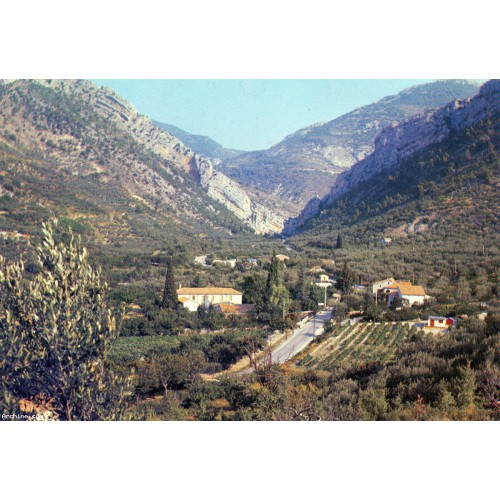 buis les baronnies fontaine d annibal  (lot 5)